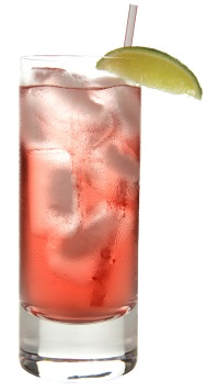 коктейль морской бриз