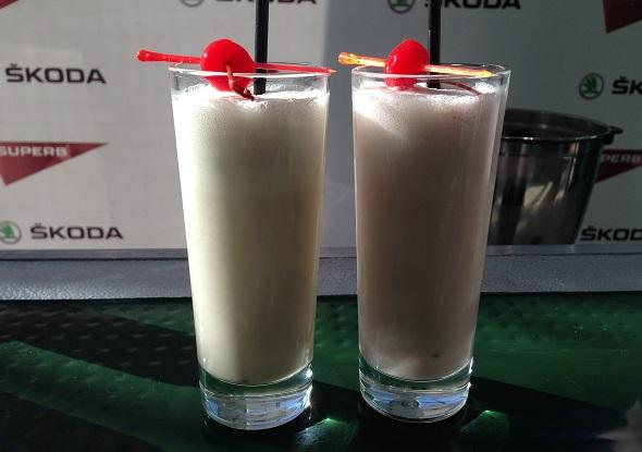 молочный бар